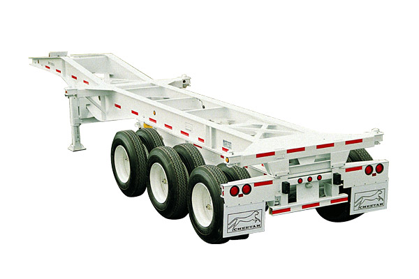 Chassis & Trailers | Cheetah Chassis