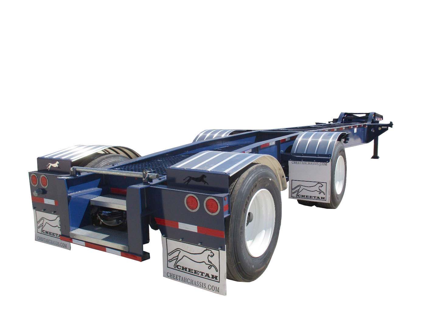 Chassis & Trailers   Cheetah Chassis